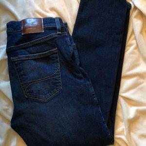 Men's Hollister Denim Jeans